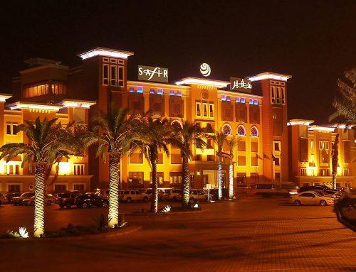 Safir Hotel Fintas
