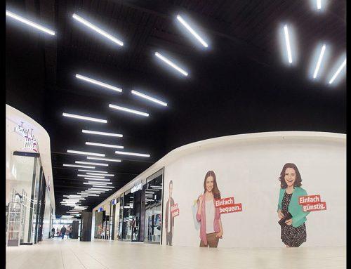 Shopbeleuchtung