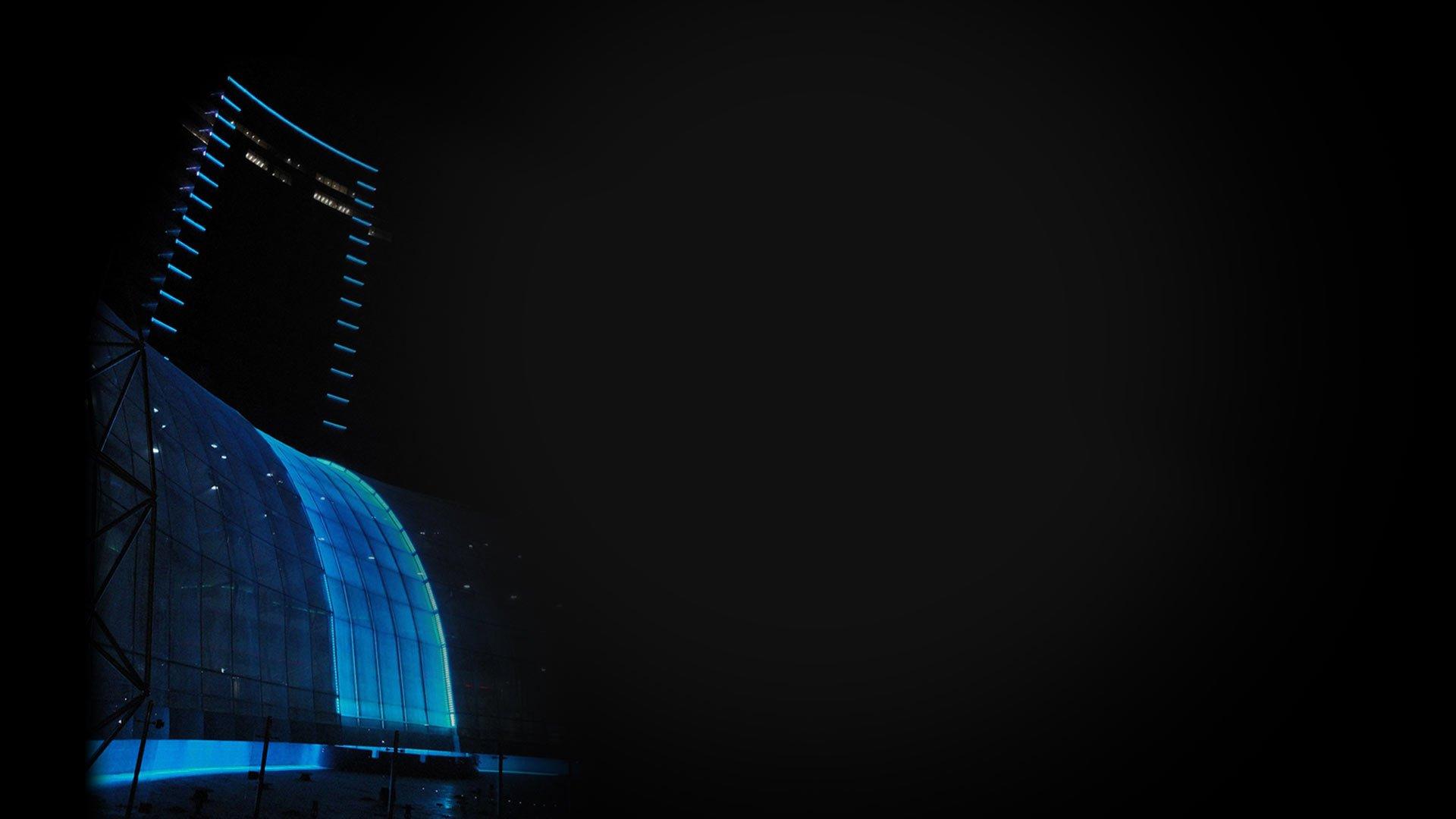 Safat Tower / Waterfall Mall, Kuwait