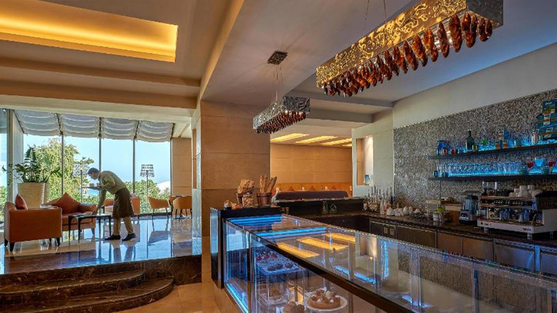 Safir Hotel Fintas, Kuwait
