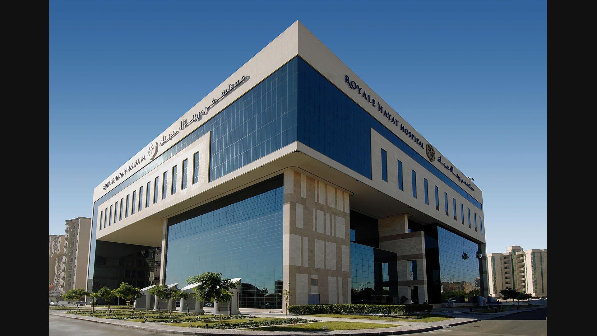 Royal Hayat Hospital, Kuwait